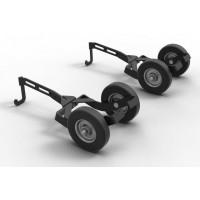 Подкатные тележки для лыж снегохода (колеса 280 мм, 2 шт.)
