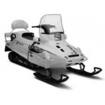 Запчасти для снегохода Yamaha VK540