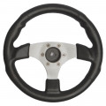 Рулевое колесо с мягким ободом (340 мм)