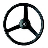 Рулевое колесо, сталь, 280 мм